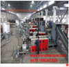 PE PP Double Ranks Plastic Recycling Pelletizer Machine
