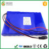 14.8V Li-ion Battery Pack 11ah