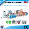 Fully Automatic Nonwoven Bag Machinery