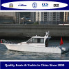 Aluminum Fisher Boat of 1265