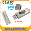 Metal Corporate Marketing USB Flash Drive with Cap
