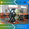 1ton Hydraulic Scissor Lift Cargo Table