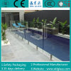 Tempered Glass Railing, Stainless Steel Railing, Safety Balustrades