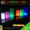 Column Color-Changing Pillar Table Lamp