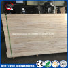 Furniture Used Melamine Coated Plywood Blockboard