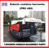 Kubota 488 Combine Harvester