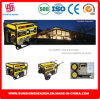 Gasoline Generator Set for Home and Outdoor (EC12000E2)