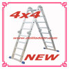 Heavy Version Multi-Function Ladder 4x4 (DLM204)