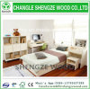 Modern Style Children Wooden Box Bed Design
