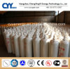 High Pressure Acetylene Nitrogen Oxygen Argon Carbon Dioxide Aluminum Gas Cylinder