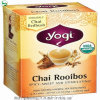 Yogi Chai Rooibos Herbal Tea Supplement