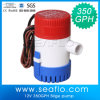 Battery Operated Water Pump Seaflo 350gph Best Submersible Pumps