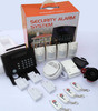 Hot Sales! ! ! GSM Alarm System (G50B Big package)