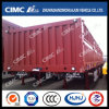 Cimc Huajun One-Goup Stake Semi-Trailer with Competitive Price