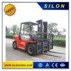 Yto Brand 6 Ton Hydraulic Forklift Truck (CPCD60B)