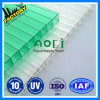 2015 UV Protected Polycarbonate Hollow Sheet