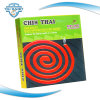 Green Mosquito Repellent Incense Coil of 130mm