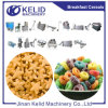High Quality New Condition Breakfast Cereals Extruder Machine