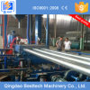 Steel Pipe Inner Surface Rust and Paint Shot Blasting Machine