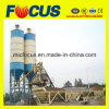 Fully Automatic Hzs25 Small Wet Mix Concrete Batching Plant