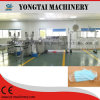 2017 Stable Property Fashion Fully-Automatic 3ply Medical Surgical Face Mask Making Welding Machine