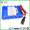 18650 Panasonic Li-ion Battery 3.7V 17000mAh