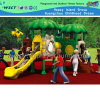Popular in Europe Jungle Adventure Series Children Outdoor Playground (HD-4502)