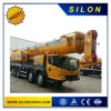 High Quality 110 Ton Sany Mobile Truck Crane (XCT110)