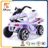 Hot Popular Children 4 Wheels Electric Motorbike with Music