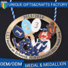 Maker Custom Festival Medal Beautiful Medallion Art
