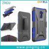 Heavy Duty Defender Phone Case for Zte Imperial Max 963u