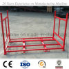 Stackable and Collapsible Storage Stacking Tire Rack, Tyre Stillages