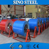 Prime Quality Prepainted Galvanized Steel Coil Manufacturer