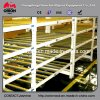 Heavy Duty Carton Flow Roller Rack Shelves
