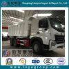 HOWO A7 6X4 25 Ton Heavy Truck Dump Truck