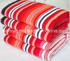 Striped Beach Towel, Striped Pool Towel