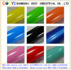 Color Vinyl for Cutting Plotter, Self Adhesive Color Vinyl Sticker