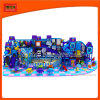 Kindergarten Indoor Playground Equipment Set
