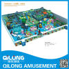 Ocean Theme Indoor Playground (QL-3020A)