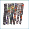 92% Nylon & 8% Spandex Multi Colors Heat Transfer Printing Tattoo Sleeves