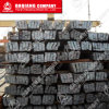 Flat Steel Materials Sup9a for Trailers Leaf Spring