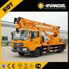 14m Articulated Boom (JMC) Aerial Working Platform (GKZ-14J)