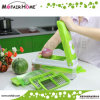 ABS Plastic Fruit and Vegetable Chopper (SJ022)