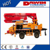 21m 25m 28m 32m Diesel Engine Trailer Concrete Pump Boom