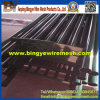 China PVC Painted/Hot Dipped Galvanized Bridge Guardrail