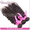 Tangle Free Sheding Free Virgin Brazilian Hair Deep Wave Fast Shipping (FDX-J7161)
