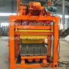 Qt4-25 Second Hand Paver Brick Machine Compressed Earth Block Machine