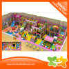 Candy Theme Children Indoor Playground Amusement Equipment for Funny