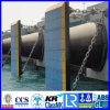 Low Reaction Force Cone Marine Rubber Fender System