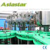 Fully Automatic Carbonated Soft Drink Plant Producing Machine